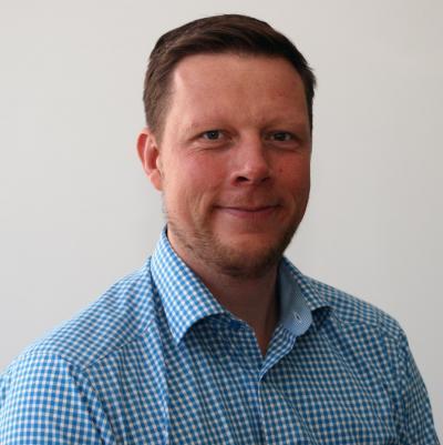 Zuwachs im Lehrerkollegium - Dennis Kirchmann