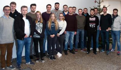 Projektmanagement-Lehrgang an der FernUniversität in Hagen erfolgreich bestanden
