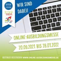 Online-Ausbildungsmesse