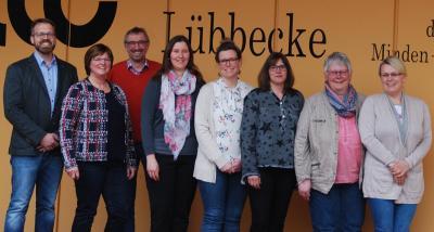 Hauswirtschafterinnen vom Berufskolleg Lübbecke bestehen die Meisterprüfung