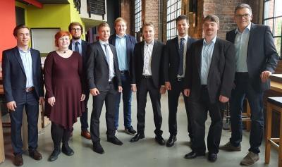 Absolventen des Berufskollegs Lübbeckes gehören zu den Besten