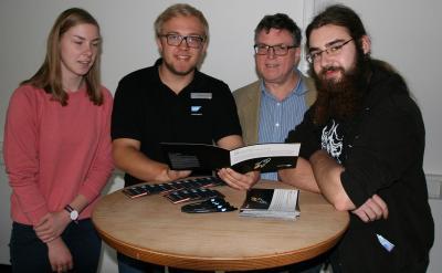 Das Berufskolleg Lübbecke als Ausgangspunkt einer Karriere in der IT-Branche