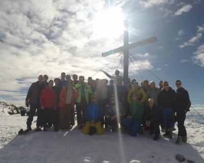 Anmeldung zur Wintersport – AG ab sofort möglich!!!
